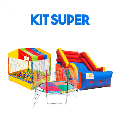Kit Super