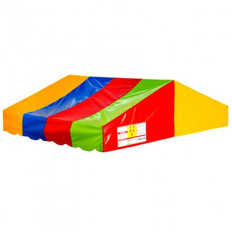 Telhado p/ P.B - 2m
