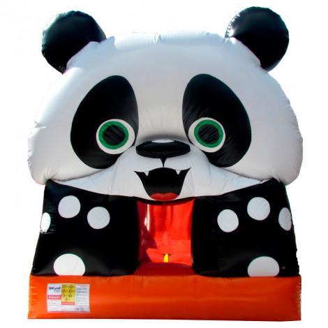 Tobogã Panda 5,00 X 3,00(L) X 3,80(A)